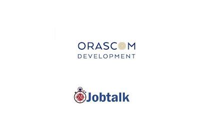 Orascom Development Egypt Internship 2021