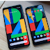 today google pixel4 officially announced