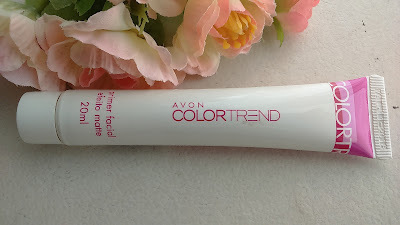 Primer Colortrend Avon