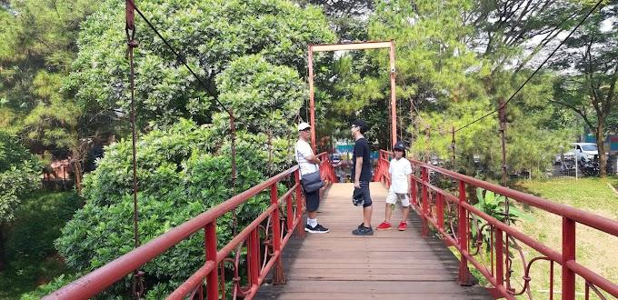 Taman Kota II