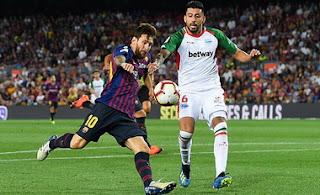 اون لاين مشاهدة مباراة برشلونة وكولتورال ديبورتيفا ليونيسا بث مباشر 31-10-2018 كاس ملك اسبانيا اليوم بدون تقطيع