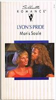 by Maris Soule 1993 - Silhouette Romance
