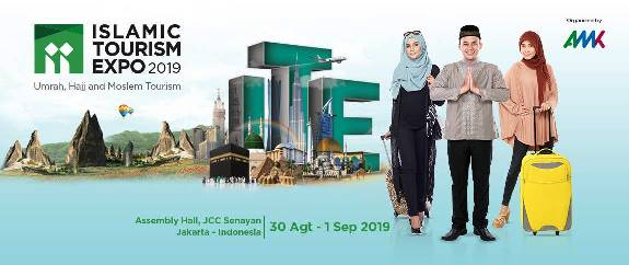 Islamic Tourism Expo