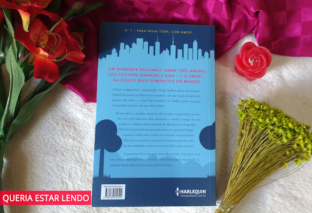 Resenha: Amor em Manhattan