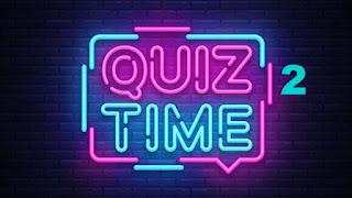 Take up this Quiz Challenge & get Rewarded - June Series - 2