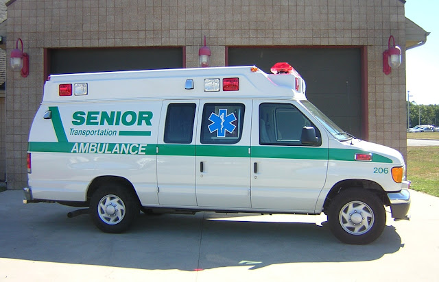 Non Emergency Medical Transportation Nj