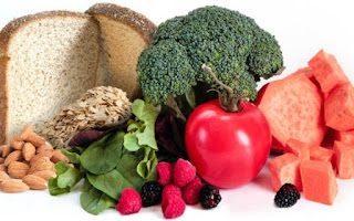 Soluble And Insoluble Fibre Foods Suitable For Weight Loss