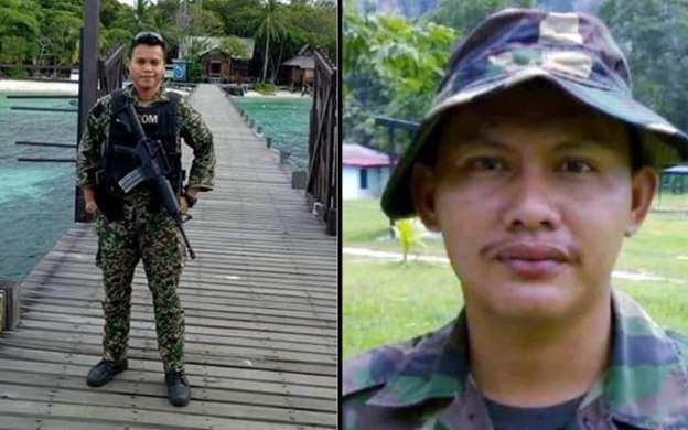 Kenapa SAR dua askar hilang di Pulau Perak tidak bersungguh-sungguh?