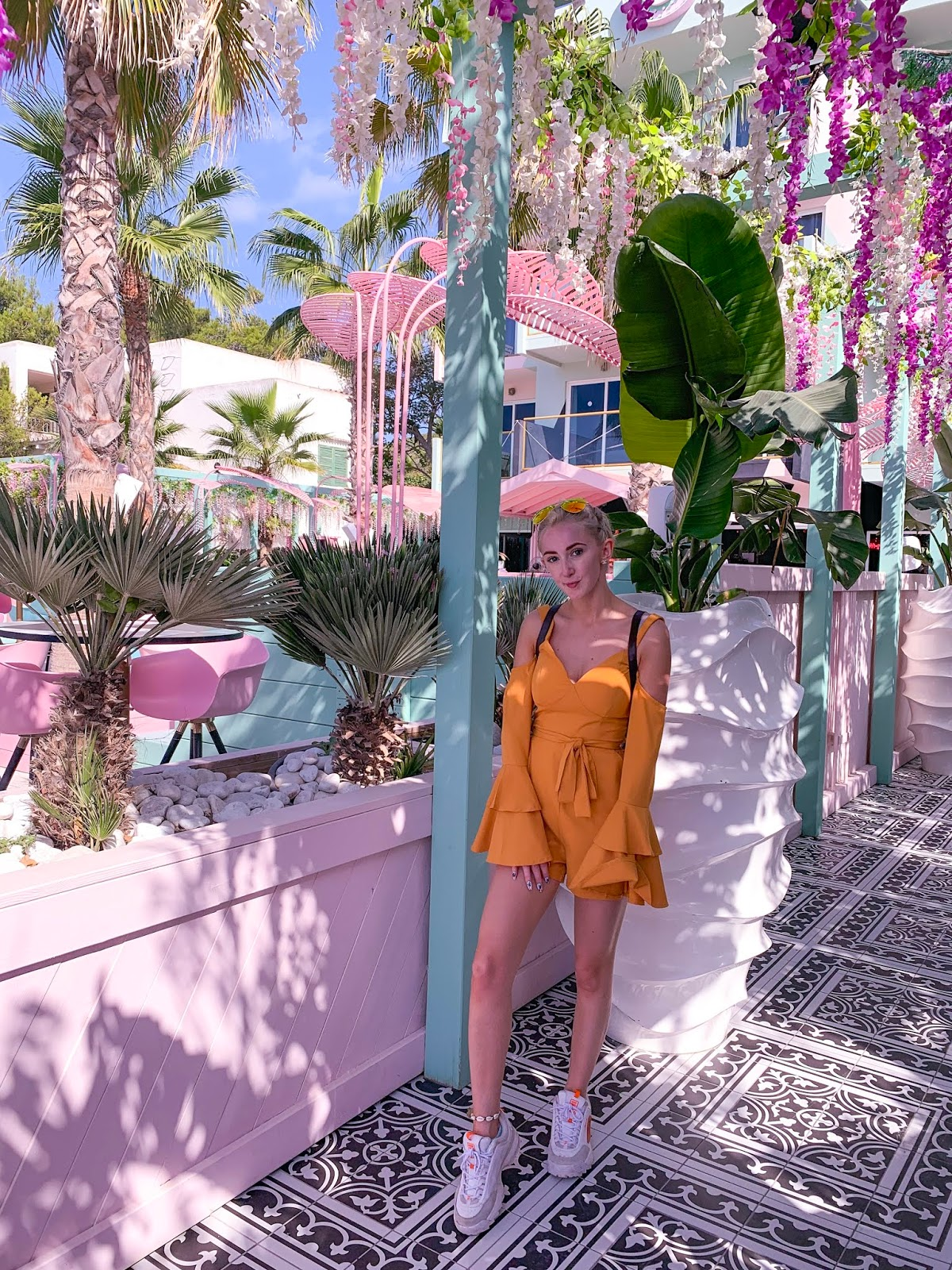 The 3 Most Instagramable Hotels In Ibiza
