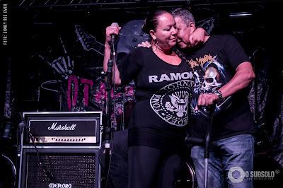 Tour Rock Brasil - O SUBSOLO - Cobertura Otacílio Rock Festival 2019 - 13ª Edição