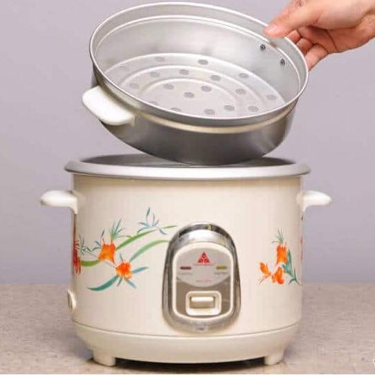 Cara Merebus Telur denga Rice Cooker