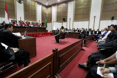 Tim Advokasi GNPF MUI Nasrulloh: Ahok Bisa Terjerat UU ITE dan UU Komunikasi