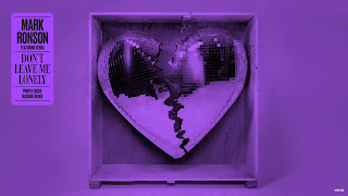 Mark Ronson - Don't Leave Me Lonely  ft. YEBBA (Purple Disco Machine #Remix)