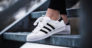 Perhatikan Poin-Poin Ini Sebelum Beli Sepatu di Toko yang Jual Sepatu Adidas