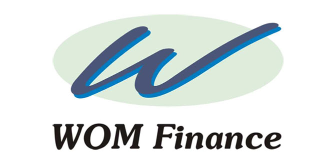 Asuransi Wom Finance