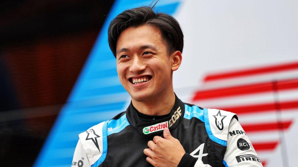 Alonso diz que Zhou 'executou FP1 perfeitamente' em seu lugar no Red Bull Ring