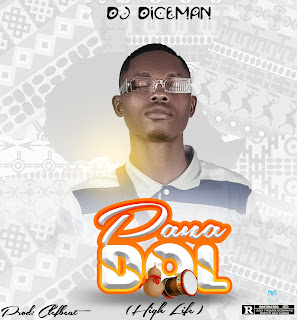 MUSIC: DJ Diceman - Panadol