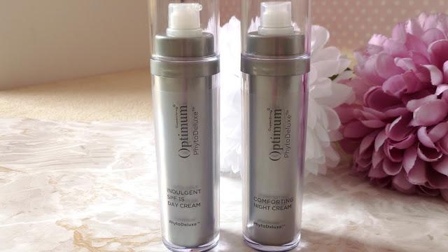 Superdrug Optimum PhytoDeluxe - A New Skincare Launch