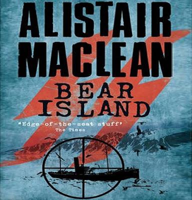 Alistair MacLean's Bear Island Audiobook Stream