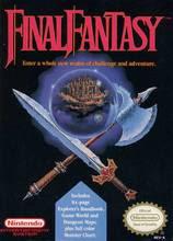 Download Final Fantasy 1 Para Celular