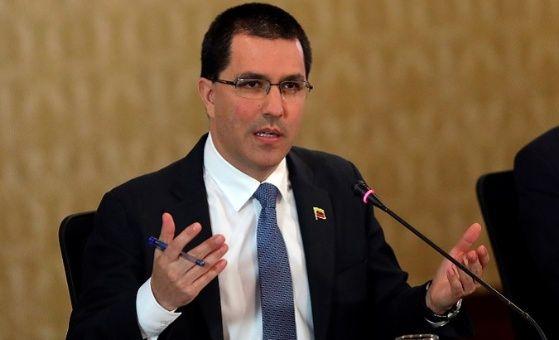 Venezuela cuestiona declaraciones de Pompeo sobre sanciones
