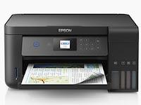 Download Epson L4160 Driver Printer