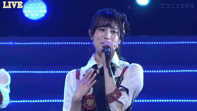 AKB48 THE AUDISHOW 'Team B'