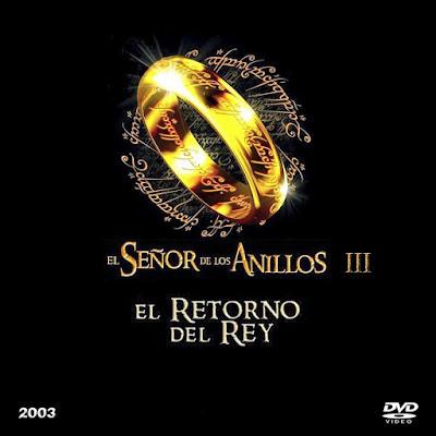 El Señor de los Anillos III - El retorno del Rey - [2003]