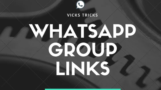 Whatsapp Group Links | Latest Whatsapp Group Links | New Tricks | Deals | Offers Whatsapp Group | PUBG Whatsapp Group