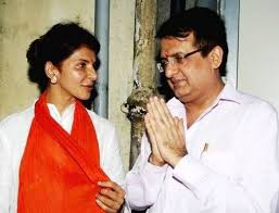Anita Raj Family Husband Son Daughter Father Mother Age Height Biography Profile Wedding Photos