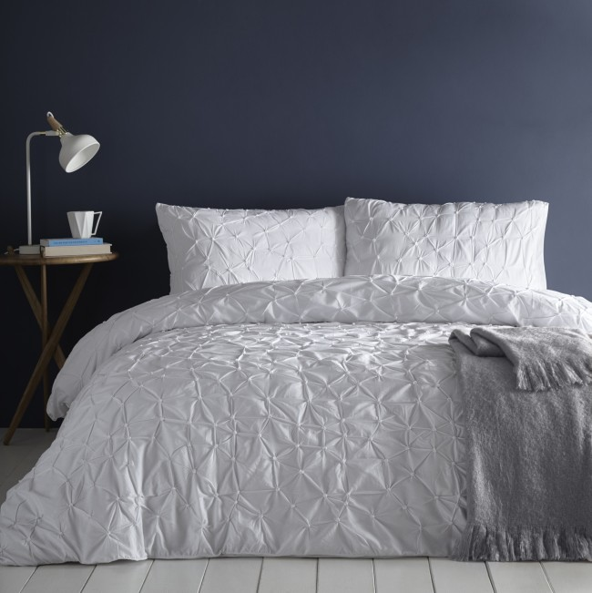 Yorkshire Linen King Size Quilt Cover
