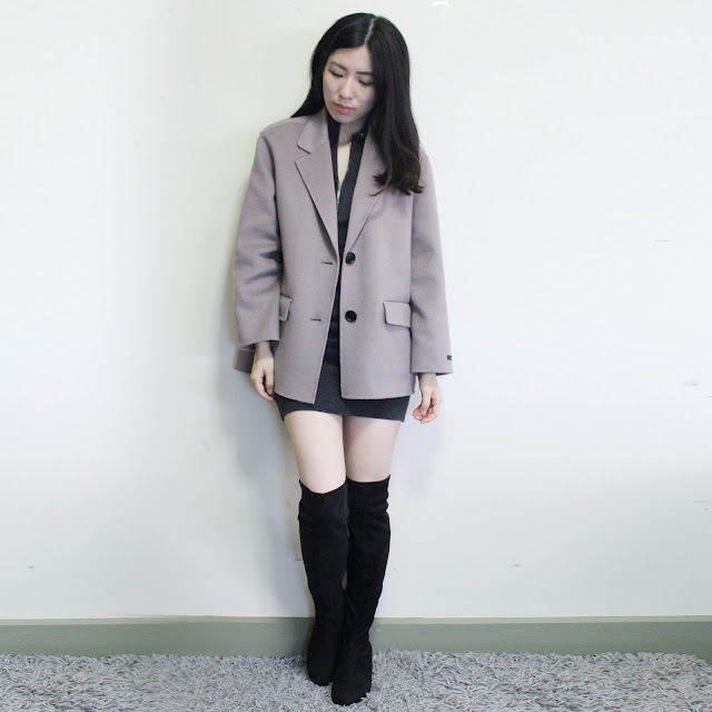 something sweet korea, sthsweet blog review, something sweet blog review, something sweet review, something sweet discount, something sweet korean clothing, korean clothing worldwide, wool coat korea outfit