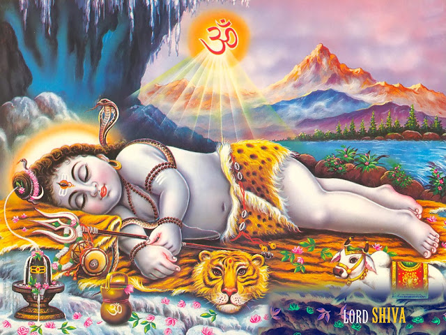 KWStoryTime_भगवान शिव जी के जन्म की कथा!