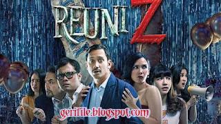 Download Film Reuni Z Full HD