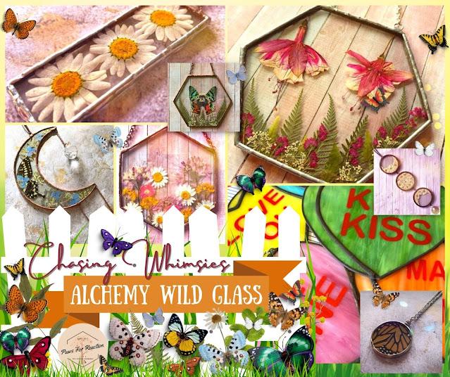 Alchemy Wild Glass