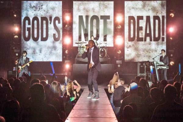 Tag Deus Não Está Morto 2 Musica