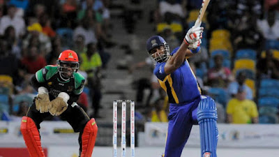 CPL 2019 SKN VS BAR 8th match Cricket Win Tips