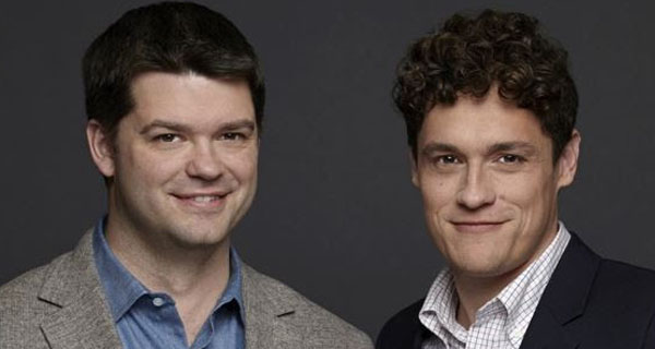 Christopher Miller y Phil Lord,