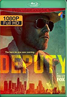 Deputy Temporada 1 (2020)[1080p Web-DL] [Latino-Inglés][Google Drive] chapelHD