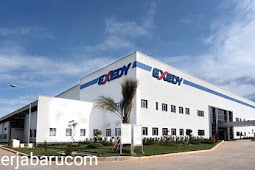 Lowongan Kerja PT Exedy Manufacturing Indonesia