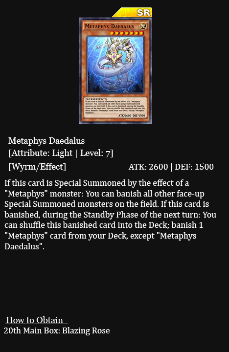 DGame Links | Duel Links: DLTW Weekly #66 Tournament