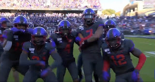 Texas vs tcu | NCAA week 9 match picture | college football