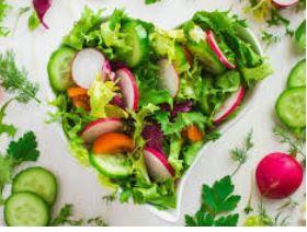 insalata veg