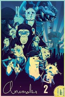 Animals Temporada 2