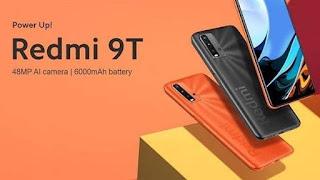 Spesifikasi dan Harga HP Xiaomi Redmi 9T Terbaru