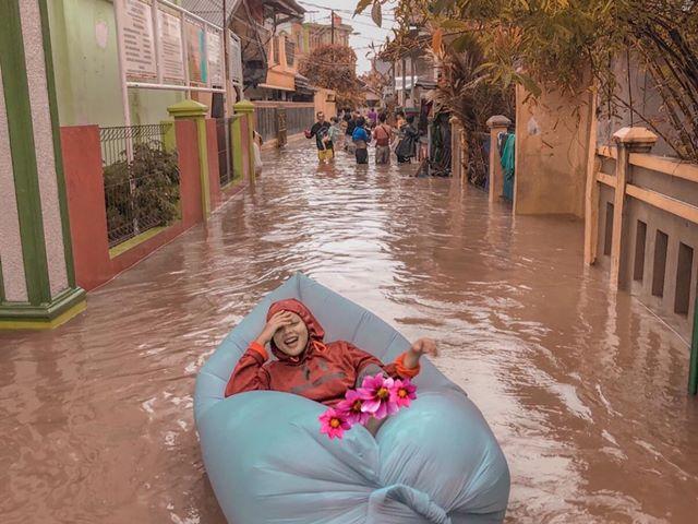 Banjir Jakarta - IGkikifratama
