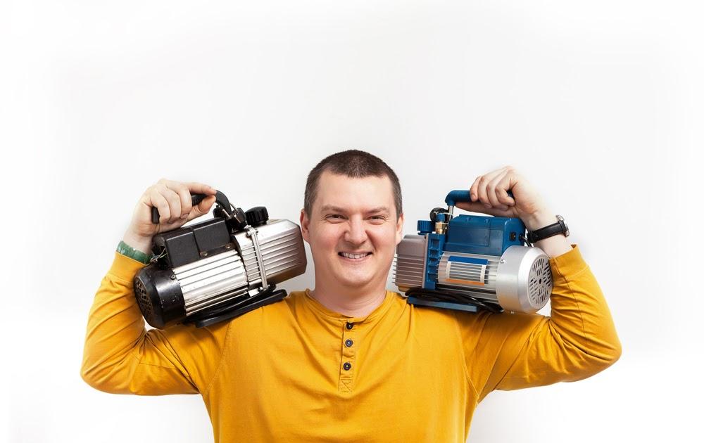 How to Choose the Best Vacuum Pump in UK
