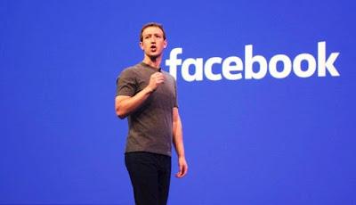 Facebook spends 24 million dollars to protect Mark Zuckerberg