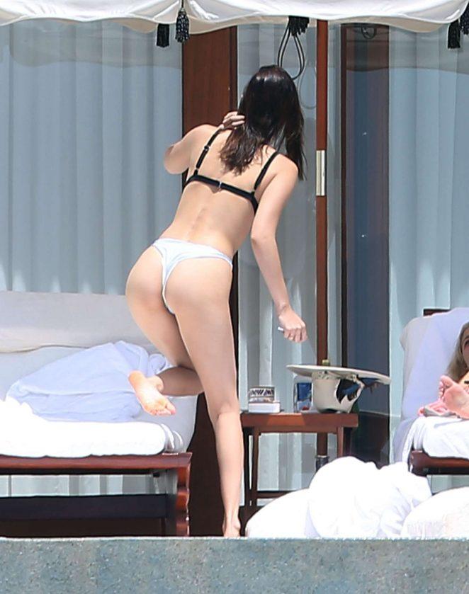 Bella Hadid Bikini Images