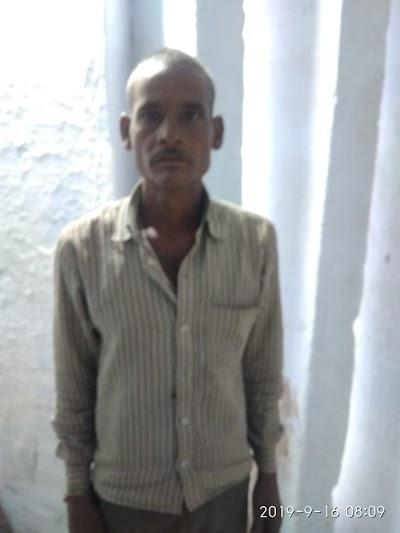 अबैध शराब सहित एक आरोपी को पकड़ा | Bairad News
